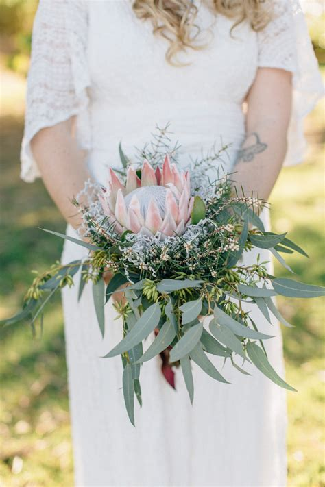 Wedding Bouquets Queensland by Australian Wedding Bouquet Photography By Jazzy
