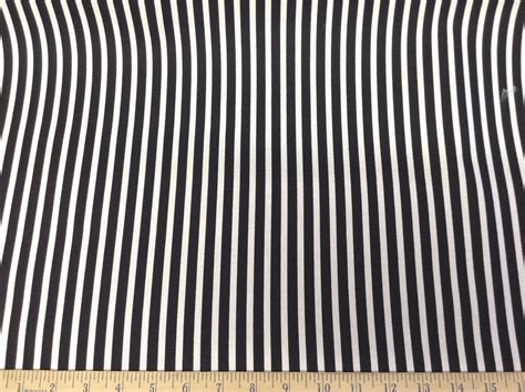 black and white striped upholstery fabric discount fabric premier prints carrie stripe black and
