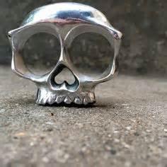 Edc Single Skull Knuckle custom engraved brass knuckles gear brass knuckles and custom engraving
