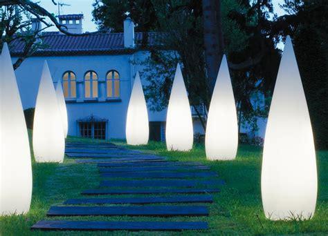 Outdoor Lights Uk Modern Kanpazar 150cm Garden Light Garden Lighting Outdoor Lighting
