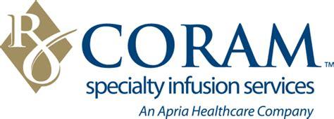 coram healthcare