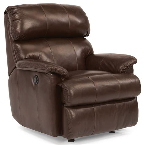 Flexsteel Chicago Chicago Power Recliner Olinde S