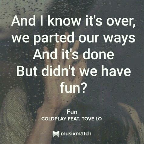 download mp3 coldplay fun feat tove lo 17 best images about coldplay on pinterest fix you