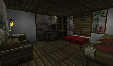 Bedroom Design Minecraft Bedroom Ideas