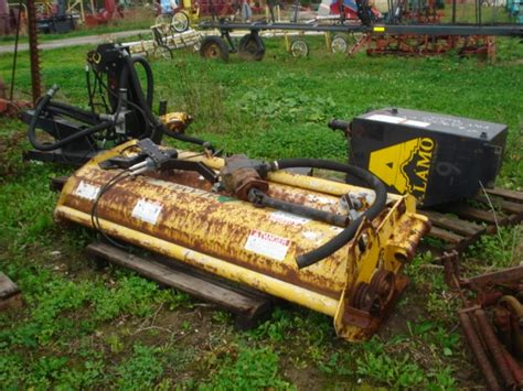 alamo side mount flail mower alamo mower