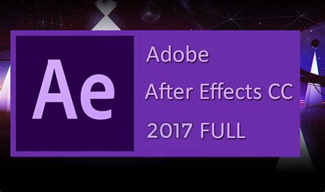 full version adobe after effects free download download adobe after effects cc 2017 full version free