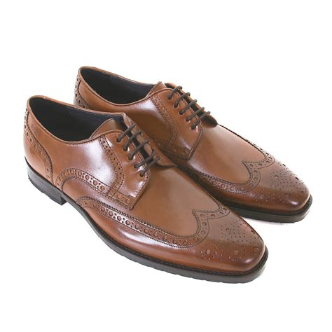 brown shoes black shoes clasto 50228276 mid brown leather hugo