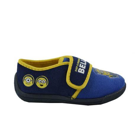 imagenes de minions zapatos zapatillas casa bello minions zapatos online calzado ni 241 o