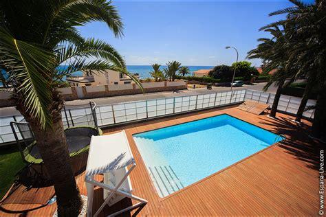 luxus immobilien im spanischen stil luxus immobilien in spanien exklusive vip luxus villa am meer