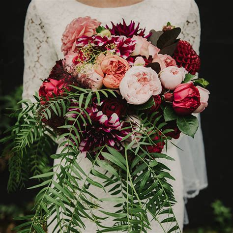 Wedding Bouquet Trends 2018 by Wedding Ideas Planners Are Excited To See In 2018 Martha