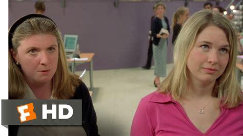 Bridget Joness Diary 2001 Review And Trailer by Bridget Jones S Diary 5 12 Clip Sticking It T