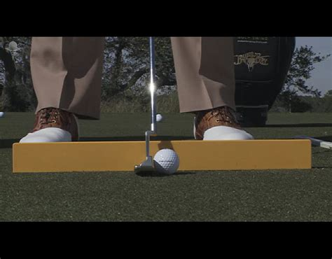ppgs golf swing ppgs putting system swing surgeon don trahan peak