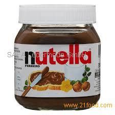 Knoppers Minis By Food And Such chocolate nutella best prices products germany chocolate