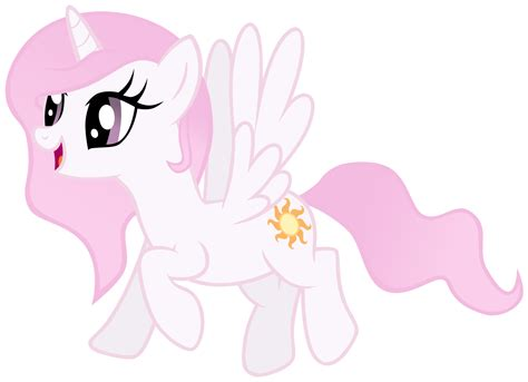 My Pony Blue N Pink i was hoping they d turn pink and light blue respectively