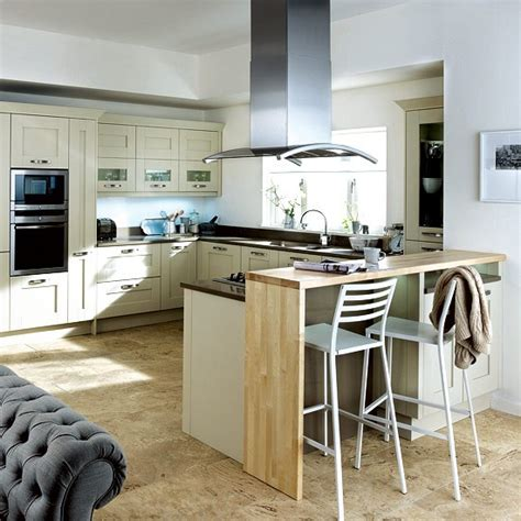 Second Kitchen Units by Milbourne Kitchen From Second Nature Budget Kitchen