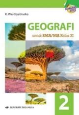 Harga Buku Pkn Erlangga geografi untuk sma ma kelas xi kurikulum 2013 jilid 2
