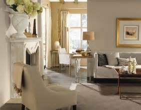 hgtv home by sherwin williams traditional living room