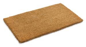 Commercial Rugs Runners Coirmats Plain Coco Mat 2 Quot Thick