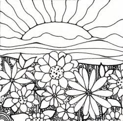 garden coloring coloring pages garden coloring home