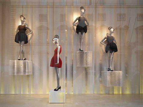 Zara City Metal 26x21x16 zara flagship store by duccio grassi architects via corso rome 187 retail design