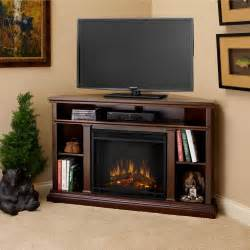 corner fireplace real flame churchill corner indoor electric fireplace