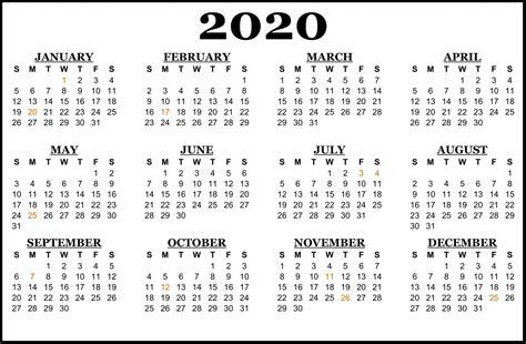 calendar  holidays