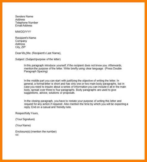 letter writing pattern ideas deanplan jpg free cover letter exles for every search