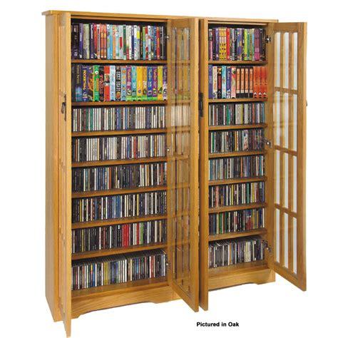 mission style media cabinet leslie dame mission style multimedia storage cabinet