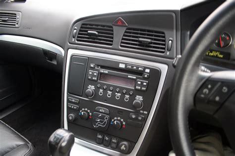 2002 Volvo S60 2