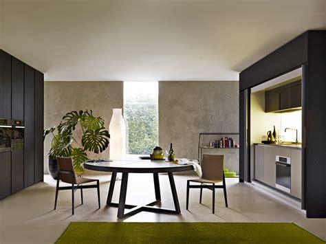 tavoli rotondi design tavoli rotondi e ovali design morbido minimal dinamico