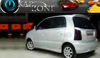 Hyundai Santro Kit Car Performance Products Car Modification Product Car