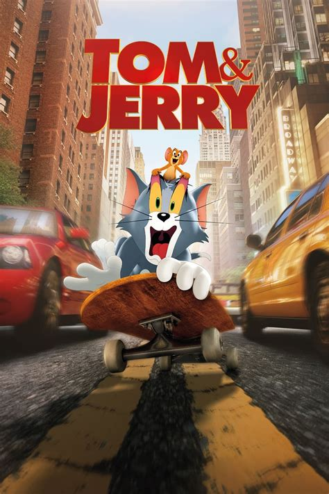 tom jerry  posters