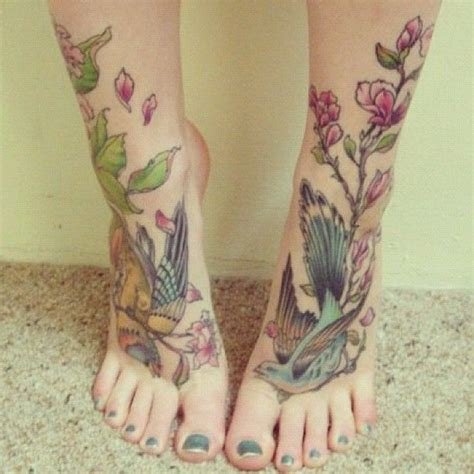 14 floral tattoo designs for the season pretty designs