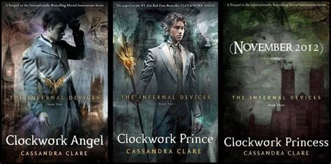 the infernal devices clockwork 130 best images about books worth reading on