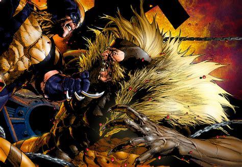 imagenes de wolverine en comic 191 veremos a sabretooth en wolverine 3 cinepremiere