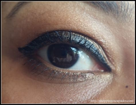 Eyeliner Etude etude house easy pen liner review eotd s fotd