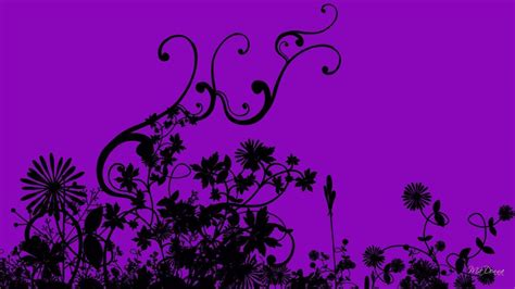 beautiful themes for desktop walldevil pretty purple backgrounds wallpaper cave