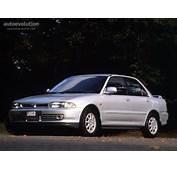 MITSUBISHI Lancer Specs  1994 1995 1996 Autoevolution