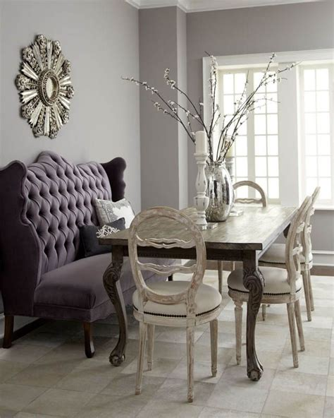 Dining Room Chairs And Benches by Wonderful Dining Room Benches With Backs Homesfeed