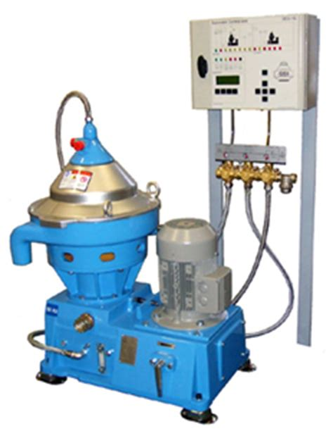 Pm Amp I Fuel Oil Purifier Separator Centrifuge New Machines