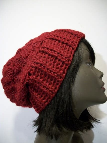 how to knit toque crochet touque pattern 187 crochet projects