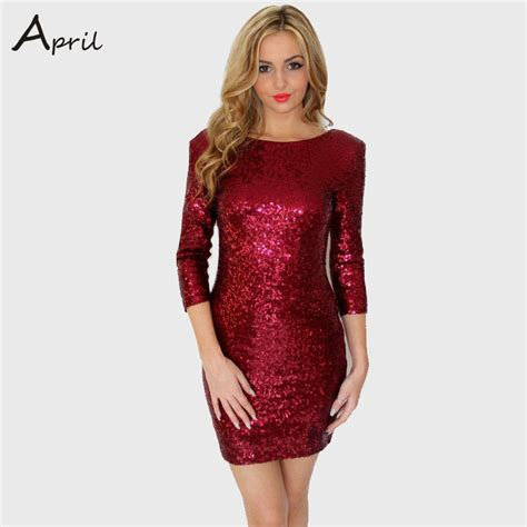 Backless Dress Large Size Wh0083 plus size xl 2015 new sequined backless club dress bodycon dress evening