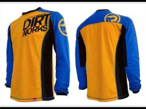 Kaos Sepeda Mountain Bike Raglan reseller grosir design contoh harga jersey