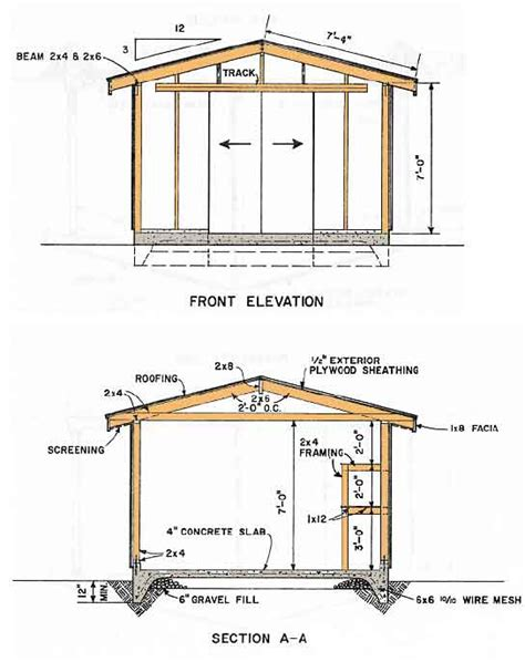 free backyard shed plans shed plans vip12 x 16 shed plans free small shed plans