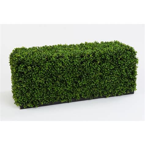 artificial boxwood hedges bespoke buxus topiary hedging