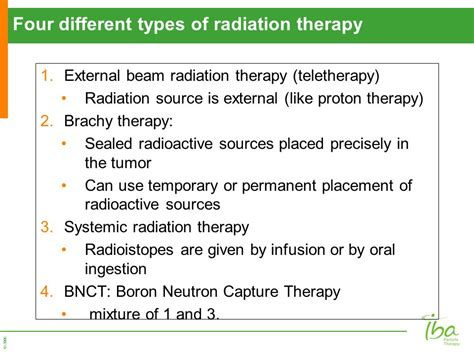 different types of therapy accelerators for and industrial applications juas