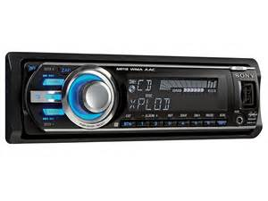 sony xplod 52wx4 car stereo sony circuit and schematic