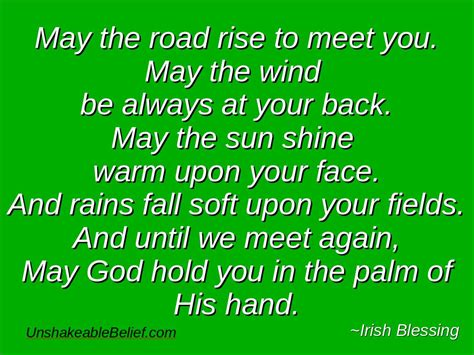 Image result for irish quotes about strength