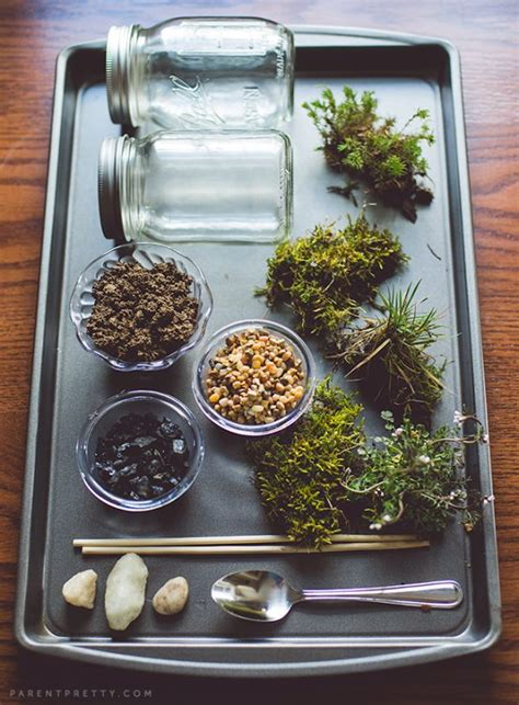 make your own beautiful terrarium 10 inspiring ideas