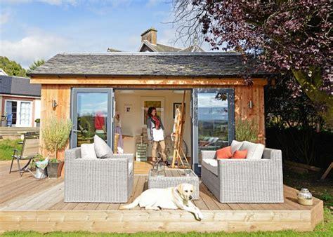 gartenhütte gartenhutte modern m 246 bel und heimat design inspiration